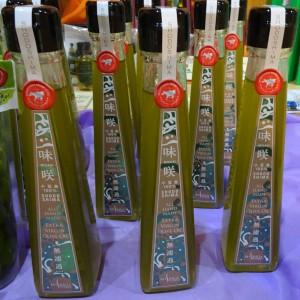 小豆島産 エキストラバージンオリーブオイル 『~無濾過~ 味咲』