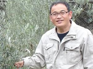 株式会社小豆島岬工房 代表取締役 土居秀浩